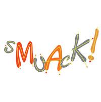 SMUACK!